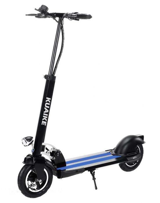 электросамокат KUAIKE К2 Electric Scooter
